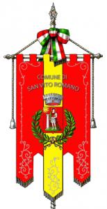 San_Vito_Romano-Gonfalone