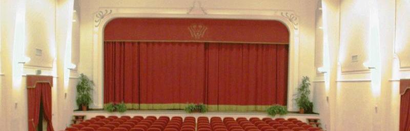Teatro Cesar